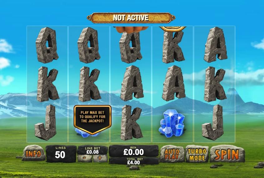 Jackpot Giant Screenshot