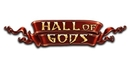Hall of Gods Slot logo