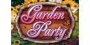 Garden Party Slot logo