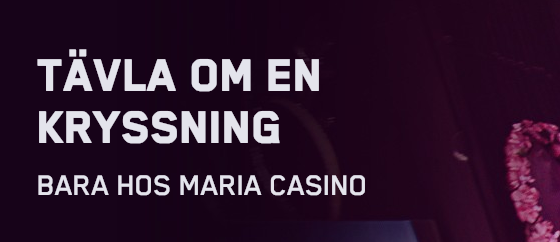 mariacasino-kampanj