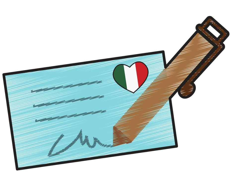 italien spellicens