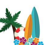 Aloha! Cluster Pays slot