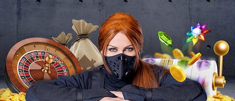 ninja casino cashdrop