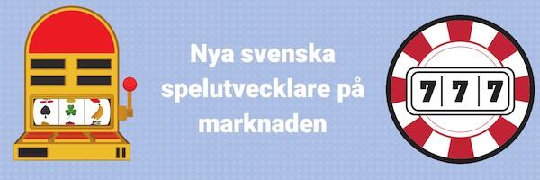 svenska spelutvecklare